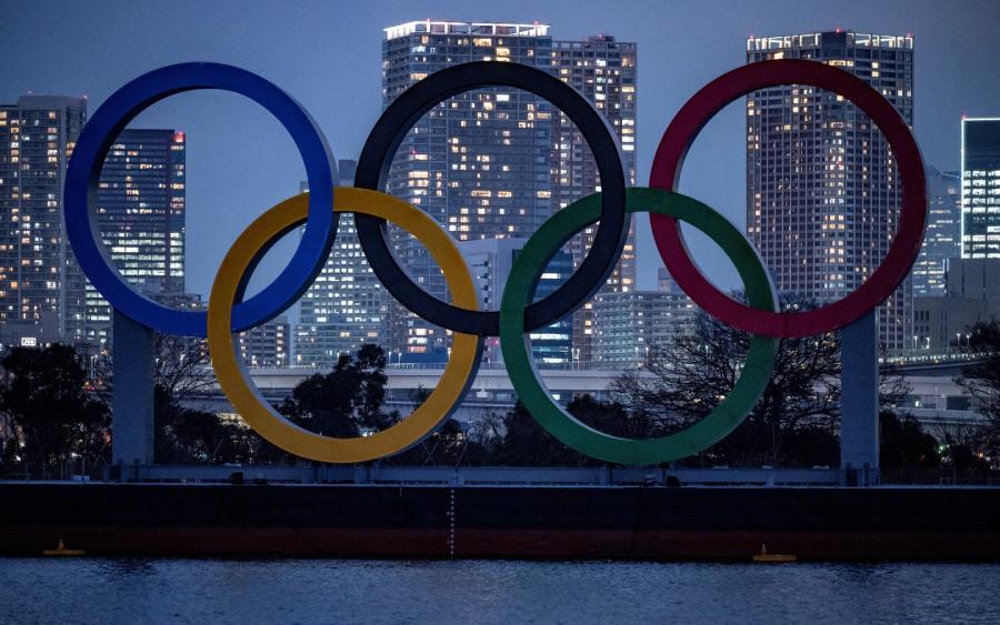 Gran Turismo nas Olimpíadas 2021