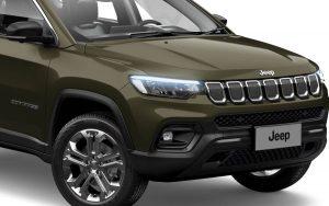 Você pagaria R$200 mil no novo Jeep Compass turbodiesel?