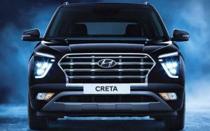 Novo Hyundai Creta chega em setembro e apresenta estilo polêmico