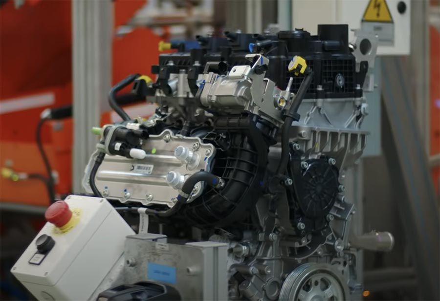 Novo SUV da Fiat com o Progetto Fiat 363 promete boa performance