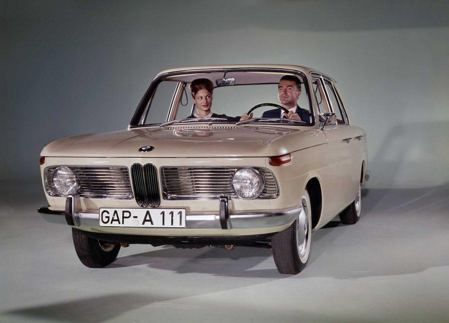 BMW 1500 (1961)
