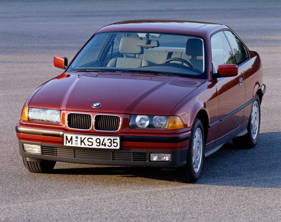 BMW Série 3 (1990)