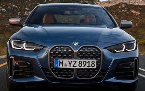 As 13 grades mais icônicas da BMW