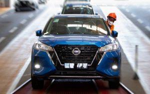 Conheça o novo Nissan Kicks 2021