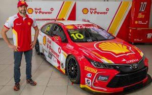 Conheça o Toyota Corolla da temporada 2021 da Stock Car de Zonta