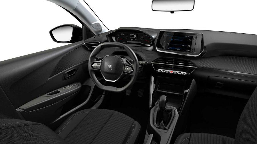 A Like atenderá prioritariamente a empresas e frotistas, enquanto que a versão Like Pack oferece o mais atraente pacote de itens de série do segmento, com repetidores de pisca nos retrovisores, antena no teto, airbags frontais e laterais