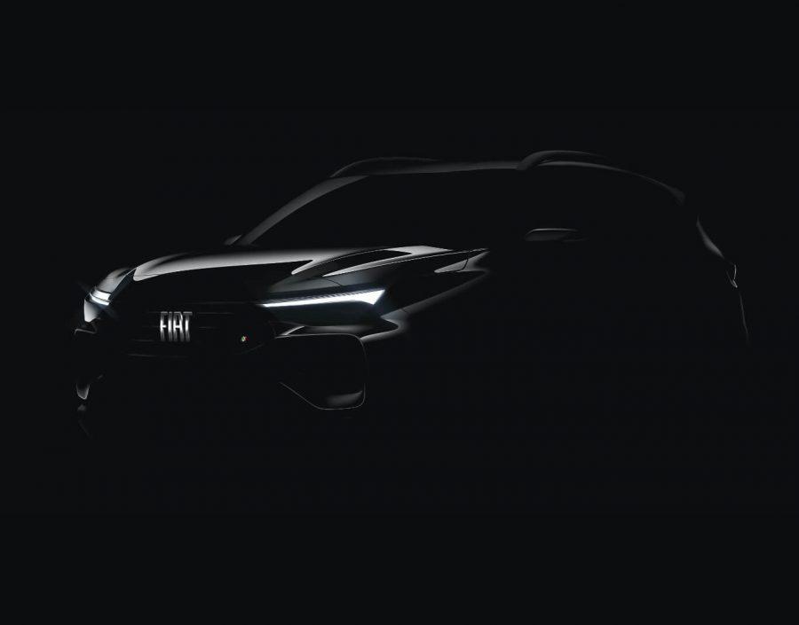 O Progetto 363 não só coloca a Fiat no segmento SUV, mas também inaugura uma inédita plataforma veicular que será produzida em Betim