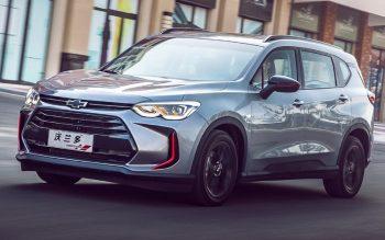 Chevrolet Spin é o carro de 7 lugares mais vendido no Brasil