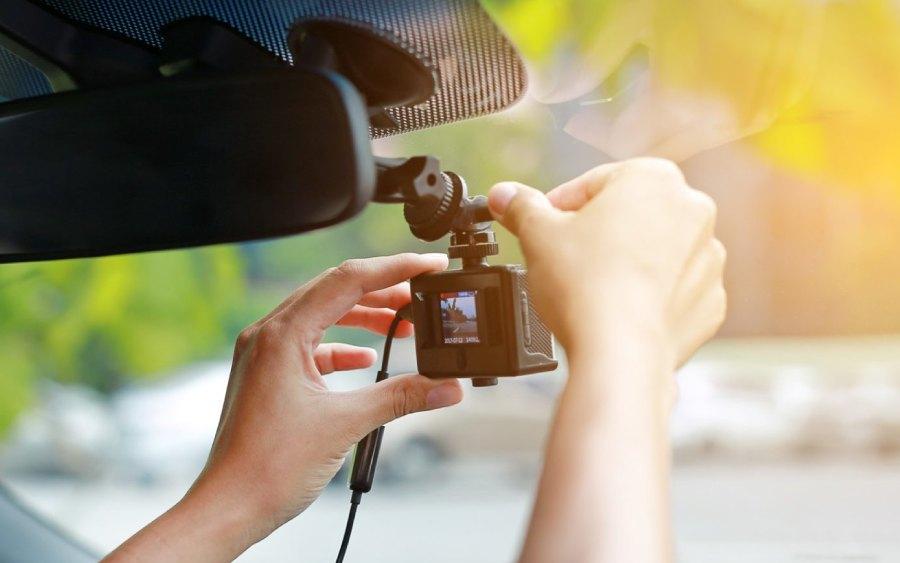 Porque na Rússia os veículos são equipados com câmeras dianteiras?