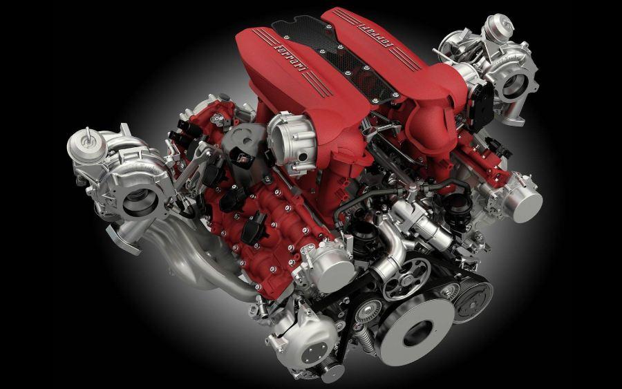 Principais aspectos e diferenças dos motores V6 e V8