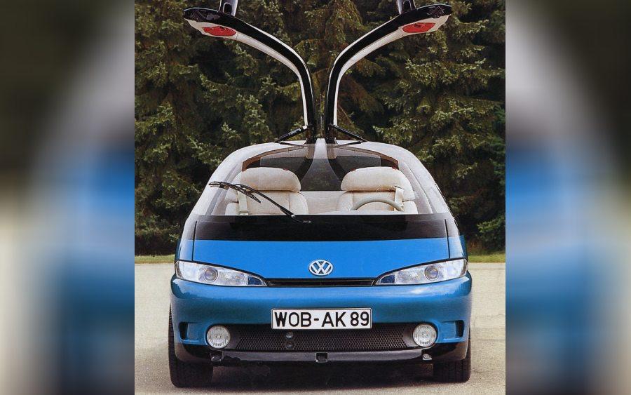 Você pode ter um Volkswagen Futura e nem sabe disso
