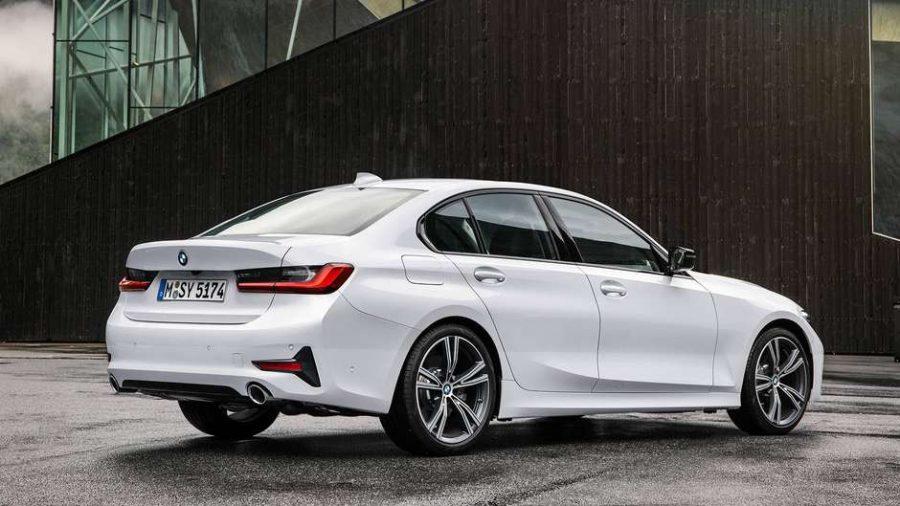 BMW 320i GP 2022