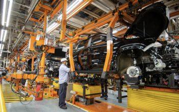 Chevrolet vai produzir concorrente da Toro em São Caetano do Sul
