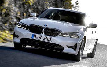 Conheça o novo BMW 320i GP 2022