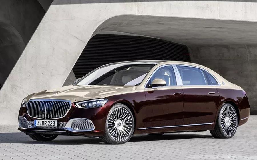 Porque comprar uma Mercedes de R$ 1,13 milhão que você não vai dirigir