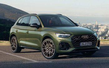 Audi Q5, o SUV de luxo em sua nova geração