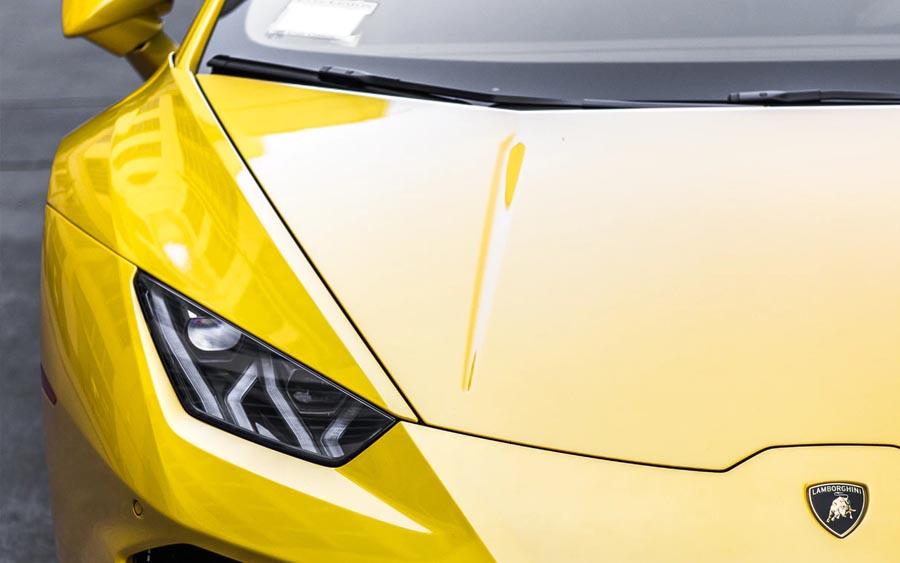 Você aguentaria manter um Lamborghini Aventador?