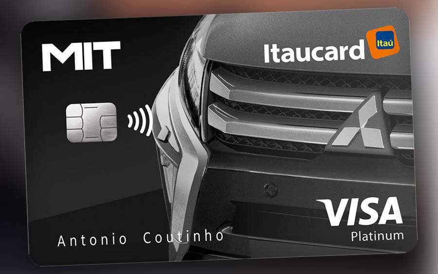 Mit Itaucard Platinum