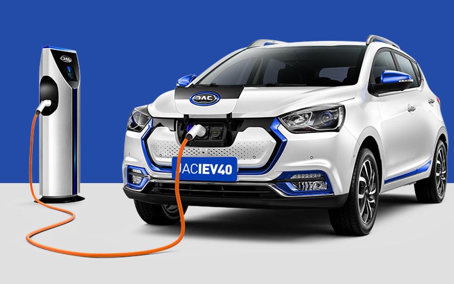 O modelo 100% elétrico é fabricado na China, onde teve 43 mil unidades vendidas no ano de 2018 e se tornou o sexto zero emissões mais vendido do mundo.