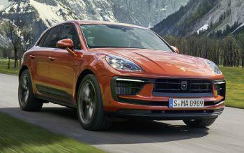 Novo Porsche Macan vem com conceito mais esportivo