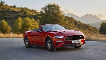 Ter um Ford Mustang é um prazer para poucos