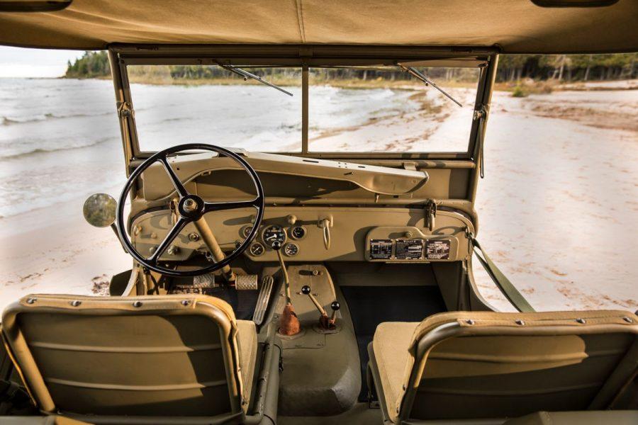 Em 15 de julho de 1941, há exatos 80 anos, a antiga Willys-Overland Co. assinou um contrato com o Exército dos Estados Unidos para iniciar a produção do primeiro veículo Jeep militar