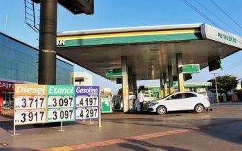 Governo aprova MP que permite postos venderem gasolina genérica