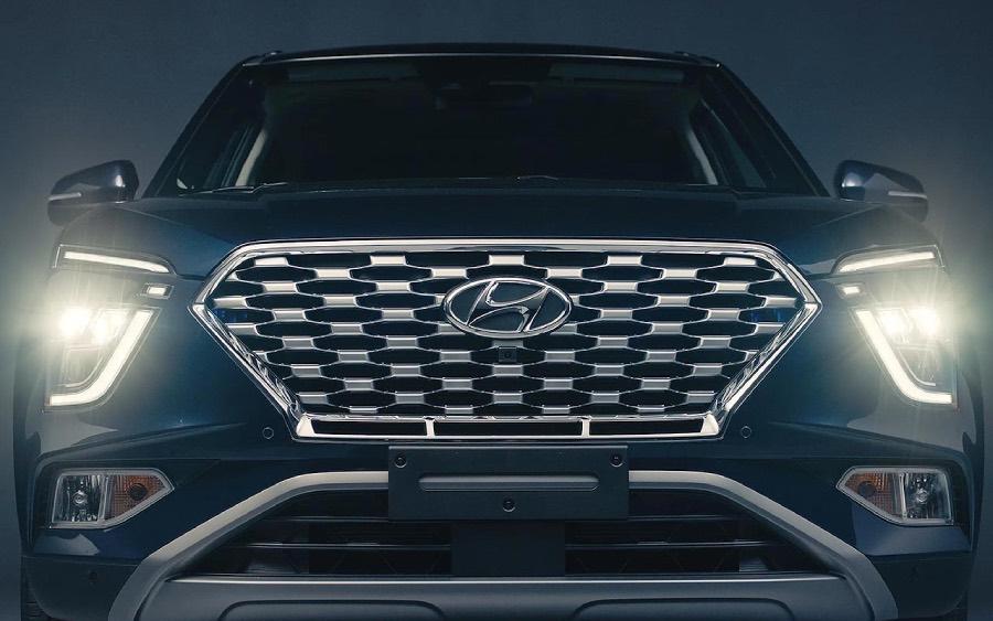 Hyundai Creta 2022 chega com novo visual