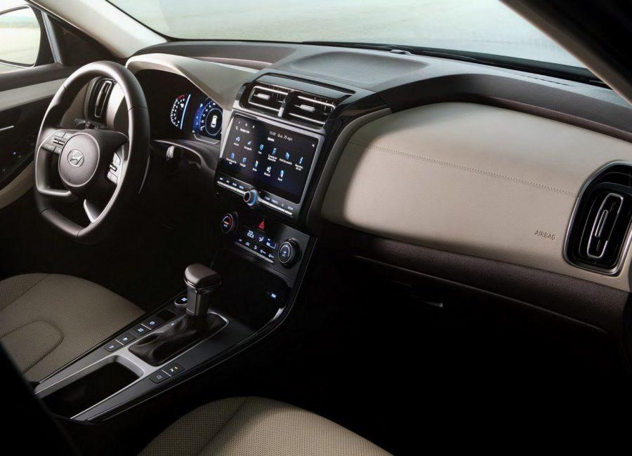 Hyundai Creta 2022 (foto: divulgação)