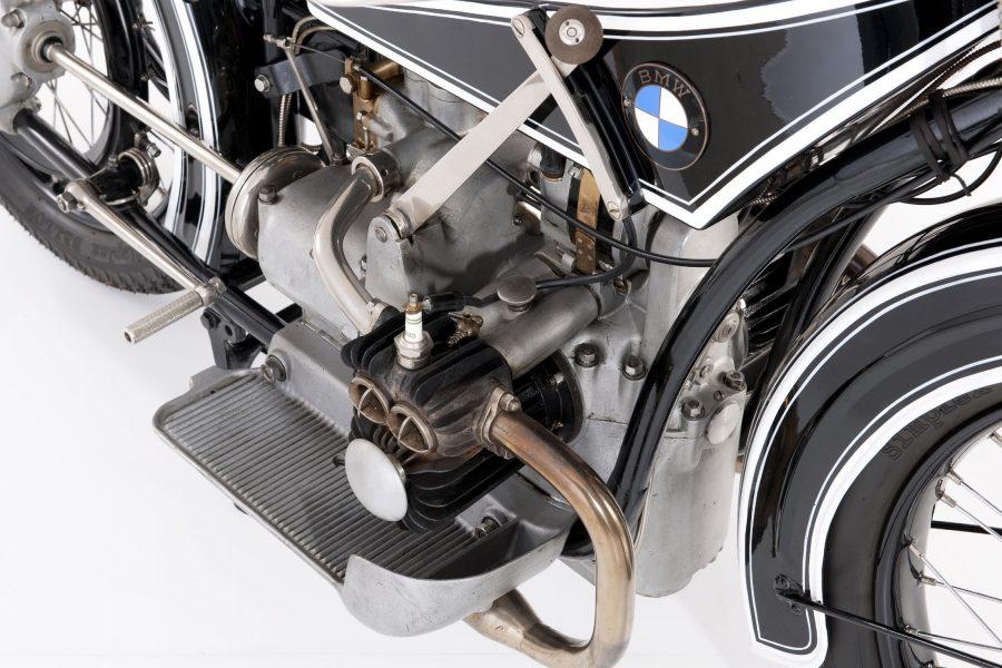 BMW R 32 (foto: divulgação)
