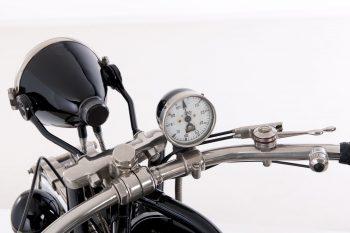 BMW R 32 é uma moto que marcou o início de uma era