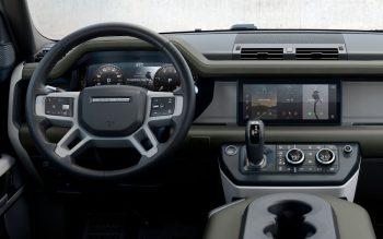 Este é o novo Land Rover Defender 90 no Brasil