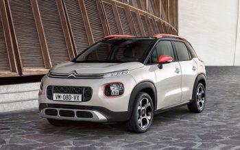 Novo Citroën C3 2022 tem jeito de SUV