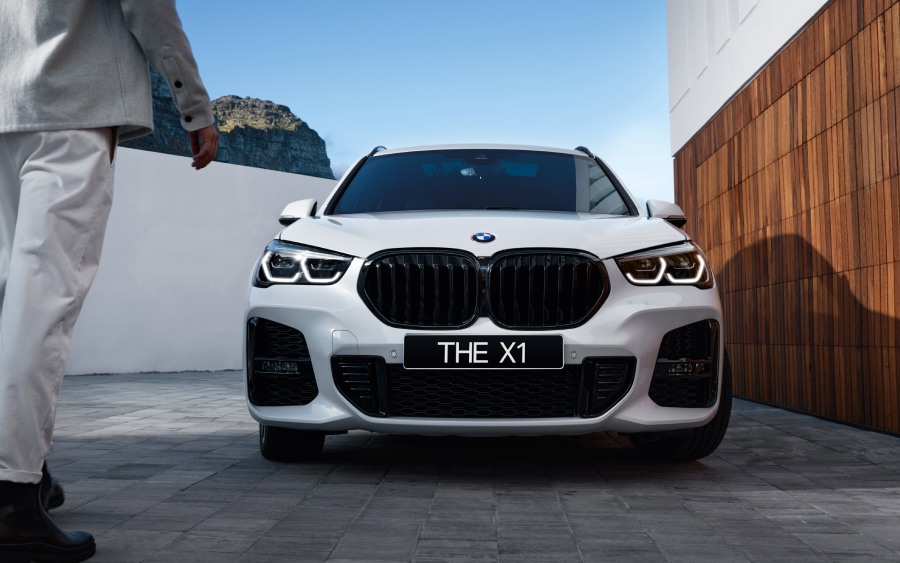 BMW X1 M Sport (foto: divulgação)